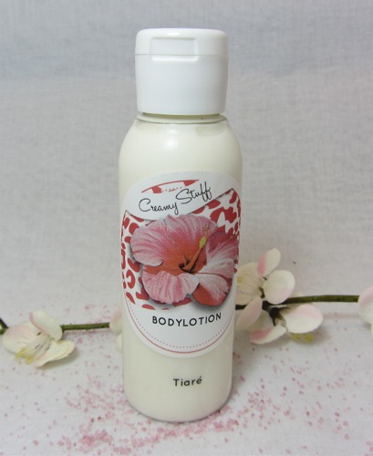 Bodylotion Tiaré