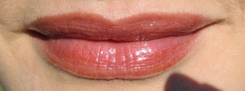 Lipglos No. 02, Perlsienna