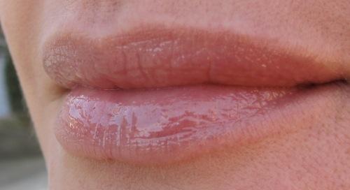 Lipglos No.01 natural