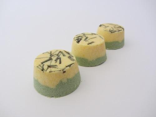Sprudelbad Lemongras-Mandarine