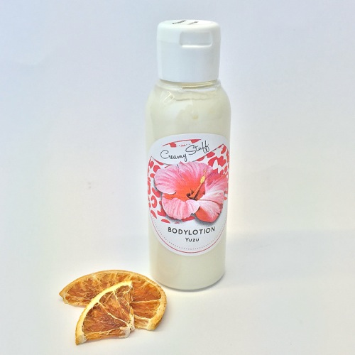 Bodylotion Yuzu
