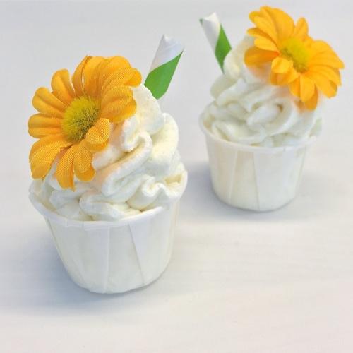Bath Creamer Springtime