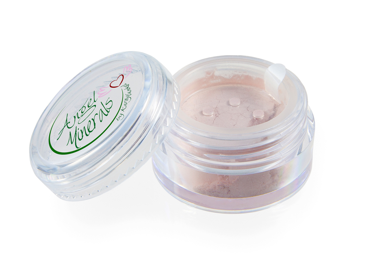 Mineral Make-up von Angel Minerals