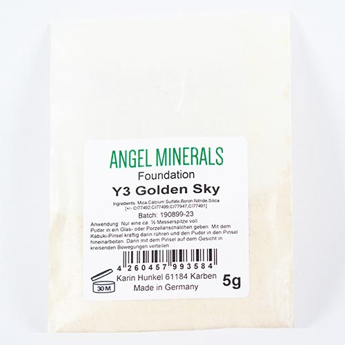 Angel Minerals Refill Und Gepresste