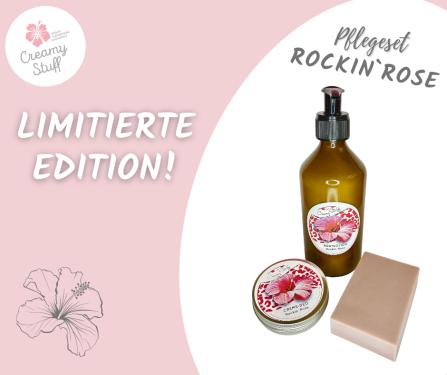 FP, Set Rockin`Rose