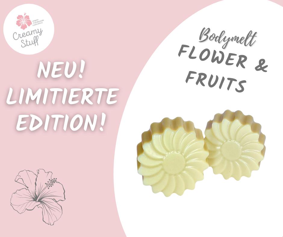 _FP Post, Bodymelt Flower & Fruits