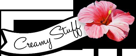 Logo Creamy Stuff